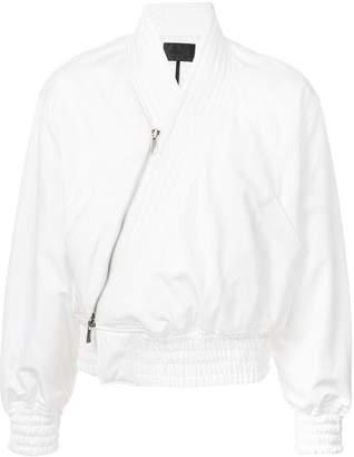 D.Gnak cropped jacket
