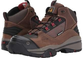 Carolina EXT 5 Waterproof Carbon Composite Toe Hiker CA4551 Men's Work Lace-up Boots