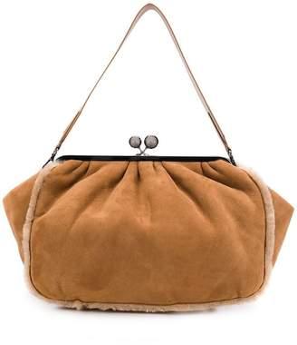 Max Mara (マックス マーラ) - Max Mara Mary shoulder bag