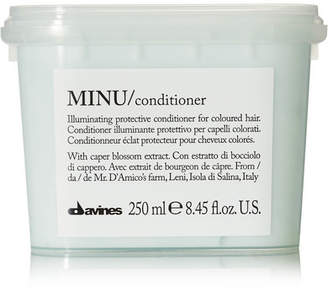 Davines Minu Conditioner, 250ml - Colorless