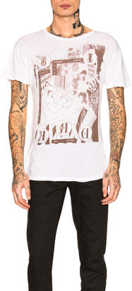 Enfants Riches Deprimes Bath House Orgy Tee