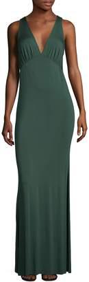 Rachel Pally Women's Mariella V-Neck Dress