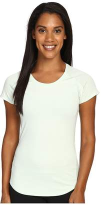 The North Face Dynamix Short Sleeve Women's Short Sleeve Pullover