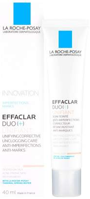 La Roche-Posay Effaclar Duo+ Unifiant Tinted Moisturiser Light 40ml
