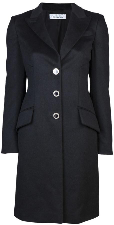 Versace Classic coat