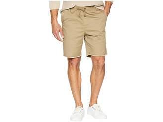 RVCA A.T. Dayshift Elastic Shorts II