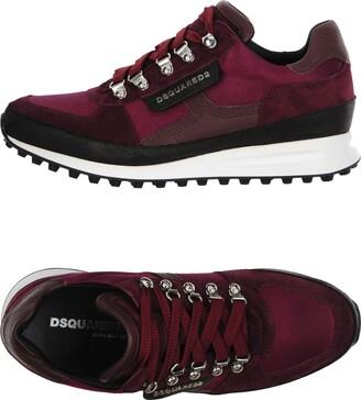DSQUARED2 Low-tops & sneakers - Item 11297794CF
