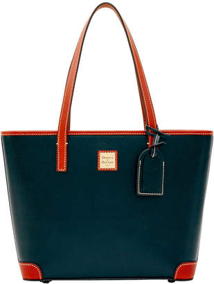 Dooney & Bourke Collins Charleston Shopper