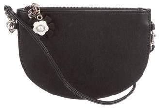 Zac Posen Leather Crossbody Bag