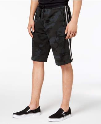 American Rag Men's Varsity Camo Jogger Shorts