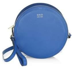 OAD Circle Crossbody Wristlet