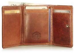 NEW Men's Tri-fold with Coin Pouch by Jekyll and Hide Australia