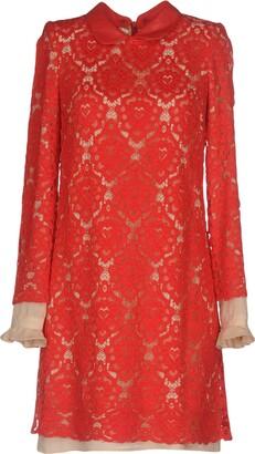 Atos Lombardini Short dresses - Item 34790012OG