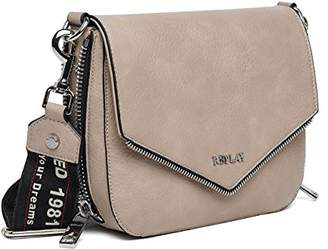 Replay Fw3751.000.a0362, Women's Cross-Body Bag,7x18x22 cm (B x H T)