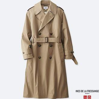 Uniqlo Women's Trench Coat (ines De La Fressange)