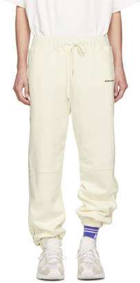 Off-White ADER error Incision Jogger Lounge Pants