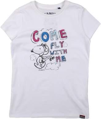 Woolrich T-shirts - Item 12000578NQ