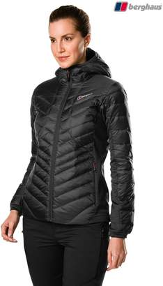 Berghaus Womens Tephra Stretch Jacket - Grey