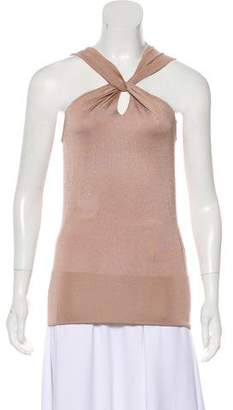 42a8732cc2be21 Gucci Pink Women s Sleeveless Tops - ShopStyle