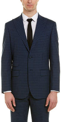 English Laundry Wool Suit