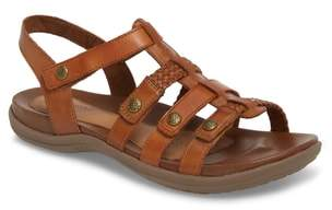Rockport Cobb Hill Rubey T-Strap Sandal