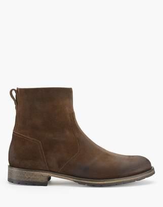 Belstaff Attwell Short Boots