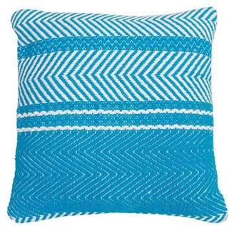 "Thro Home Capri Breeze Jasper Deco Throw Pillow - 20\""x20\"""