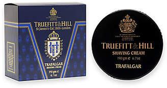 Truefitt & Hill (トゥルフィット & ヒル) - [トゥルフィット&ヒル] トラファルガー シェービングクリーム