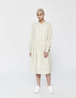 Baum und Pferdgarten Agacia Button-Up Dress