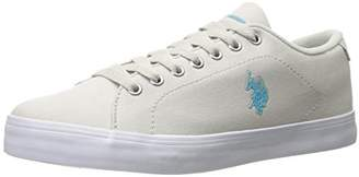 U.S. Polo Assn. Women's Women's Cherish-c Fashion Sneaker