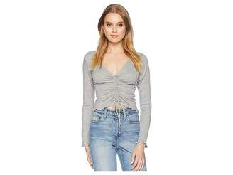Lucy-Love Lucy Love Emerson Top