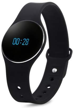 Sleeptracker L16 Smart Bracelet Watch bluetoth 4.0 SMS Reminder Calorie Burning for Sports