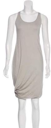 Rag & Bone Mini Sleeveless Dress