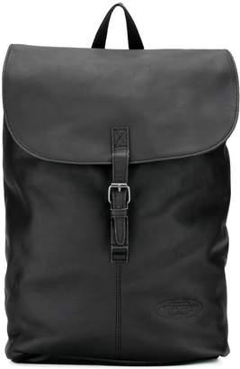Eastpak single strap closure backpack