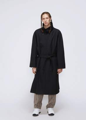 Lemaire Double-Breasted Coat