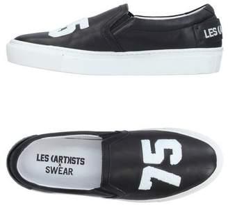 Les (Art)ists x SWEAR スニーカー&テニスシューズ(ローカット)