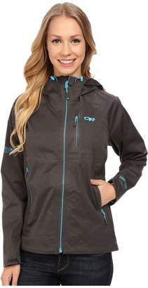 Outdoor Research Clairvoyant Jacket Women's Jacket
