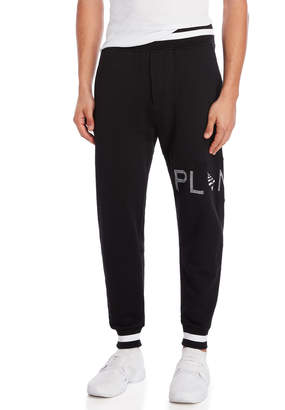 Replay Paper Planes Glider Joggers