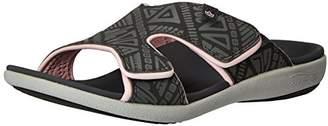 Spenco Women's Tribal Slide Sandal - 6 M US -