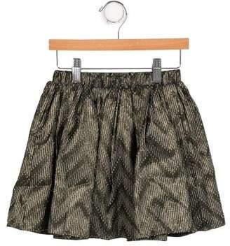 Tia Cibani Girls' Full Circle Jalisco Skirt w/ Tags