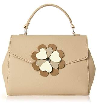 Co The Lovely Tote Women's Fashion Cross-body Purse Floral Satchel Bag