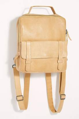 Latico Leathers Hester Cargo Backpack