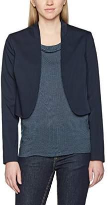 More & More Women's Blazer,8