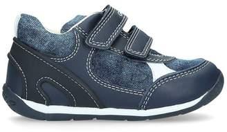 Geox Each Low Top Sneakers