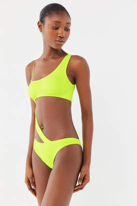 Out From Under Wild Things Seamless Cutout Bodysuit