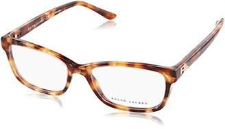 Ralph Lauren Sunglasses Women's Acetate Woman Optical Frame Rectangular Sunglasses