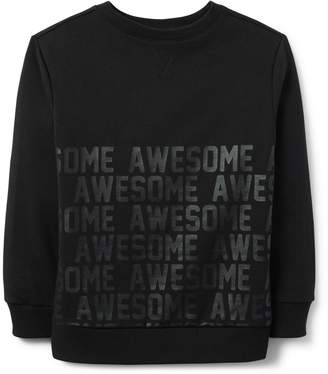 Crazy 8 Crazy8 Awesome Pullover