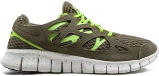 Nike Free Run+ 2 sneakers