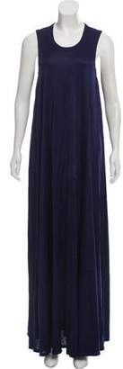 Elizabeth and James Sleeveless Maxi Dress w/ Tags