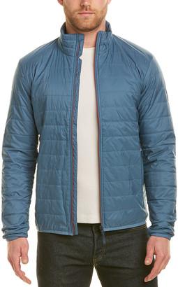 Icebreaker Hyperia Lite Wool-Blend Jacket